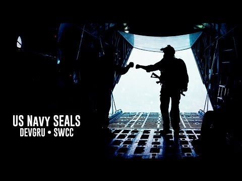 US Navy SEALs ||• DEVGRU • SWCC