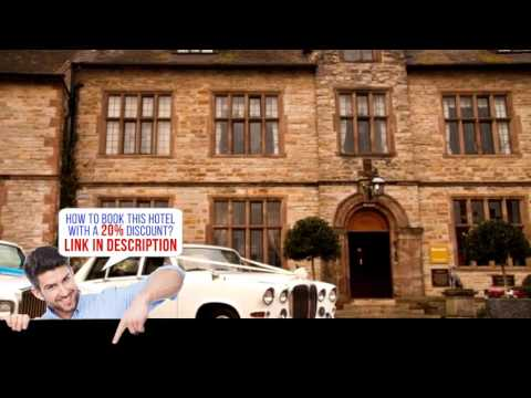 Billesley Manor Hotel - The Hotel Collection, Nr Stratford-Upon-Avon, United Kingdom HD review