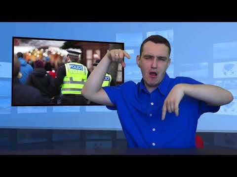 • Anglia: atak na Polaków (Tłumaczenie na Język Migowy - PJM)
