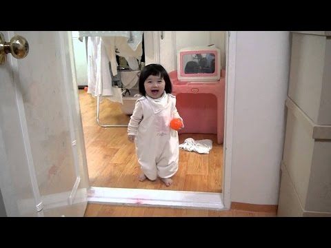 Babies Reaction When Daddy Comes Home Compilation , Baby Happy When father Comes Home p:3