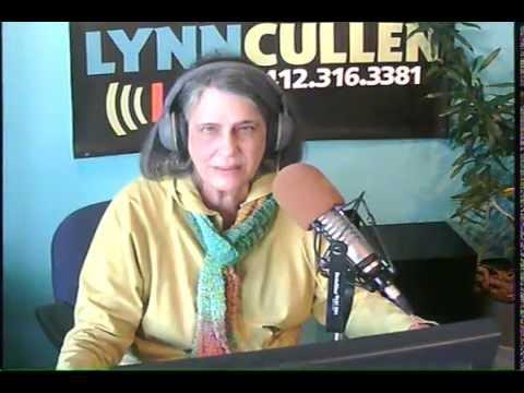 Lynn Cullen Live 2/27/15