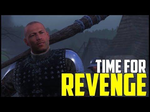 Kingdom Come: Deliverance - Part 3: Time for Revenge! (Walkthrough)
