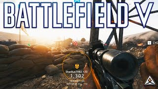 Top Quality Infantry Clips - Battlefield 5 Top Plays