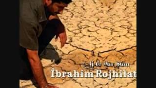 Ibrahim Rojhilat -- Sare