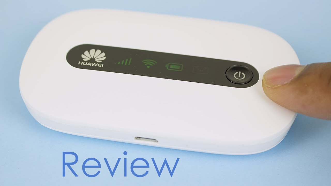 Huawei E5220 Review | and Setup