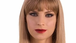 Taylor Swift Makeup Tutorial Thumbnail