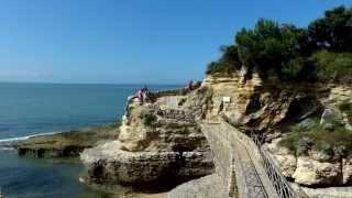 Côte de beauté (Charente Maritime, France)