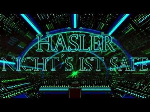 Hasler - Nicht´s ist safe
