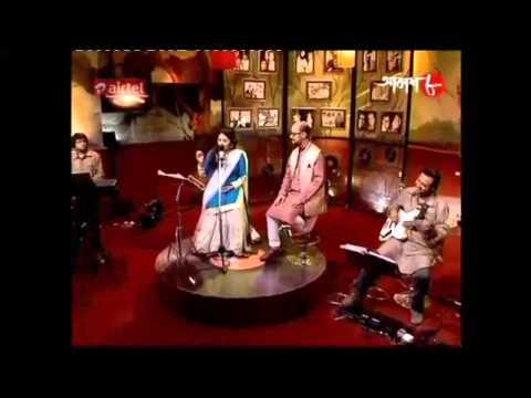 Anwesha - Bolo To Arshi (Nirmala Mishra)