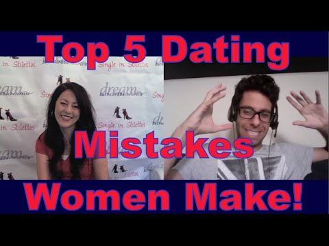 5 Things that Make You Irresistible to a Man! - Dating Advice from YouTube · Duration:  13 minutes 2 seconds