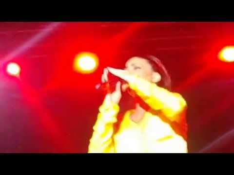 Ivi Adamou - Sose Me ( Live at Festival Neoleas - Ayia Napa)