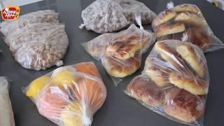 Ramazanlık Buzluğa Atmalık Pratik fikirler/Ramazan Hazırlıkları/Azime Aras