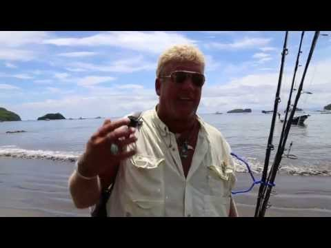 Sport Fishing in Playas del Coco, Guanacaste, Costa Rica