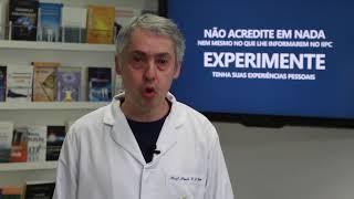 EQM - Experiência de Quase morte - IIPC Esclarece