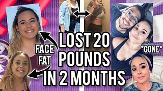 HOW TO ACTUALLY LOSE WEIGHT IN 2018 (What They Dont Tell You, Mental Health, etc.)