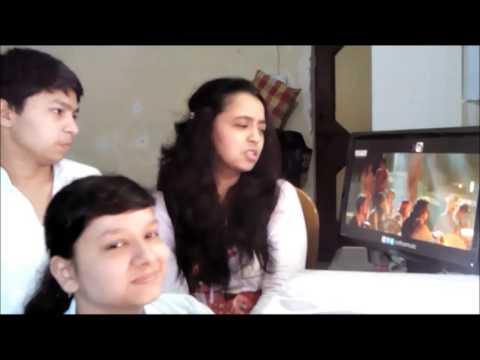 Chal Chalo Chalo Video Song Reaction : S/O Satyamurthy Full Video Song - Reaction By askd