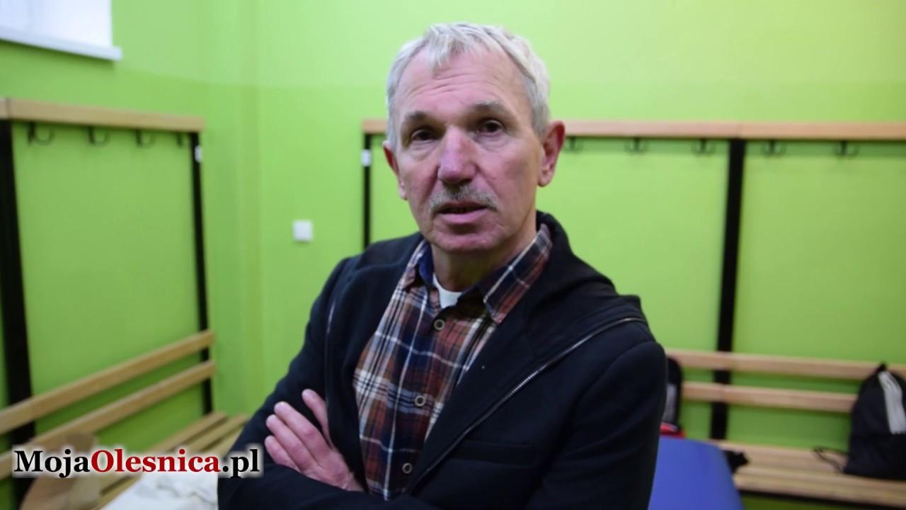 18.11.2017 Pogoń Oleśnica – Orzeł Ząbkowice Śląskie