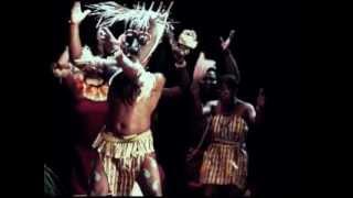 Bruk Boogie Kru - Rombon