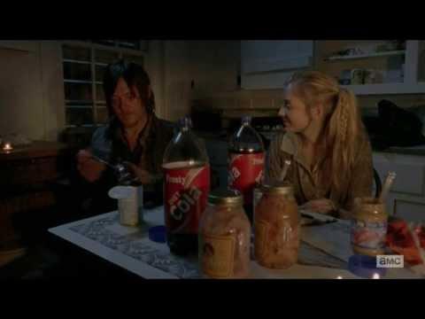 Daryl Loves Beth