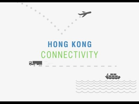 Hong Kong Trade Development Council - Asian Logistics and Maritime Conference