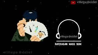 Ratchasan mass bgm | ratchasan ringtone | christober mass bgm | piano bgm