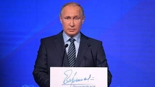 Great Eulogy by Putin: Late Primakov warned about the disaster caused by Arab Spring