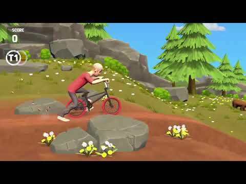 Pumped BMX Pro (Gameplay)  