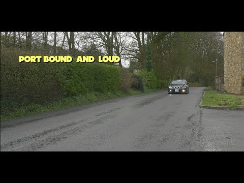 Oliver Conlon Music - Port Bound And Loud (Official Music Video)
