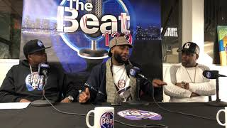 Gully TV talks ALPO and Hassan Campbell live and uncut interview