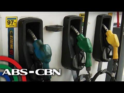 Ilan pang oil firms nag-abiso ng taas-presyo sa langis | TV Patrol
