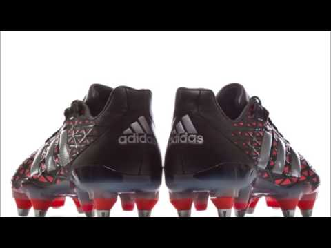 Adidas Adipower Kakari SG Rugby Boots (Superlight) Review