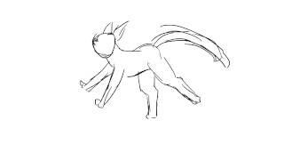 Animation dump/ Wip