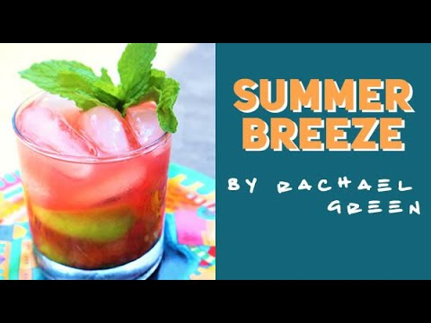 Celebrate Tequila Day with a Summer Breeze