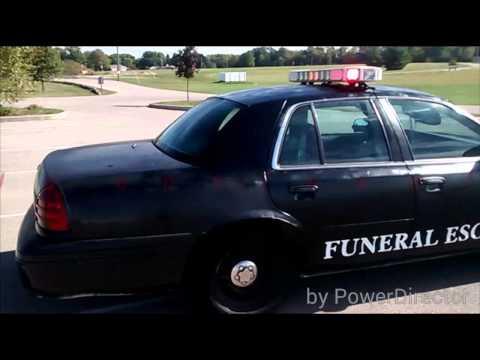 escort list funerals