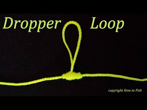 Figure Eight Loop Knot Tying Video - Fly Fishing Knots from YouTube · High Definition · Duration:  3 minutes 17 seconds  · 34.000+ views · uploaded on 12.05.2012 · uploaded by InTheRiffle
