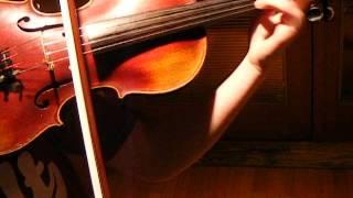Fine, Old Jacobus Stainer Violin, Listen, Sound Sample, Eboyinc