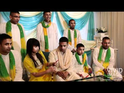Shafique's Mehndi (Teaser)