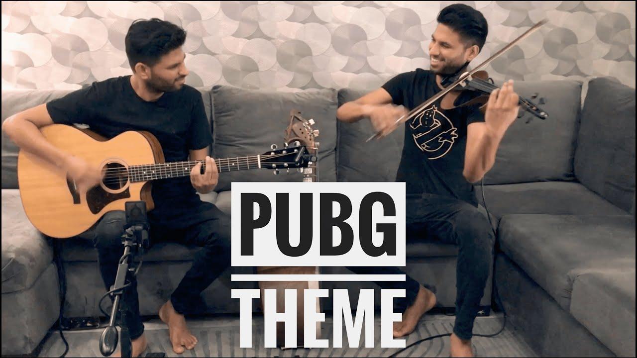 PUBG Theme | Leo Twins