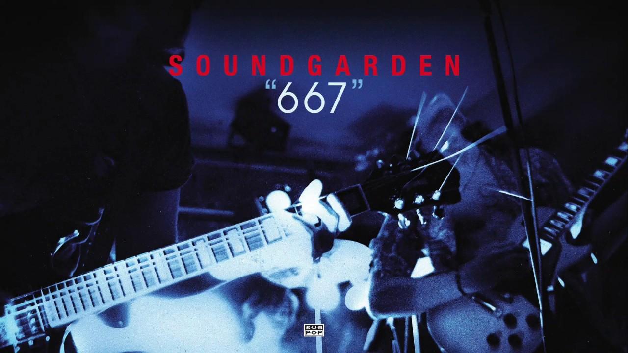 Download Soundgarden - 667