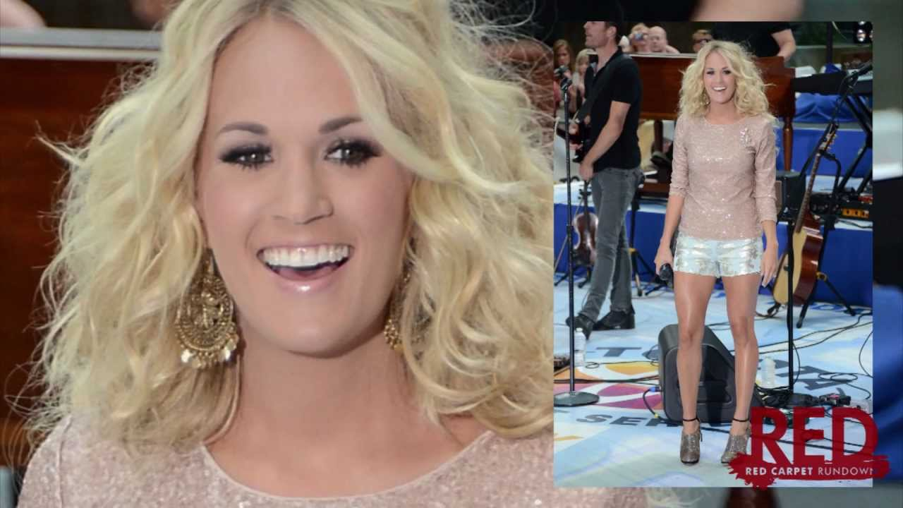 Nude Carrie underwood