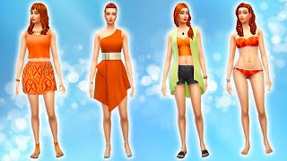 SPEED CAS || SIM ORANGE || SIM NARANJA