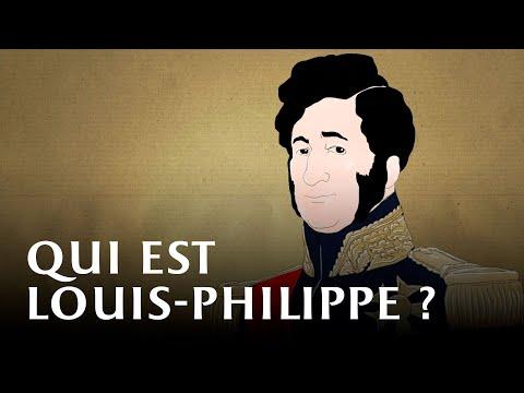 Qui est Louis-Philippe ?