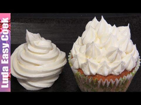 Крем для украшения торта в домашних условиях рецепт