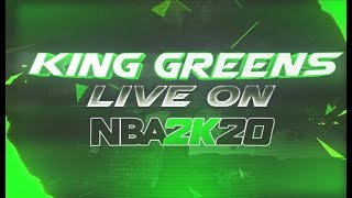 *NBA 2K20 Livestream* HELPING PEOPLE WIN COURT CONQUEROR SUB TO JOIN