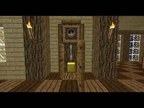 Minecraft Grandfather Clock Related Keywords & Suggestions