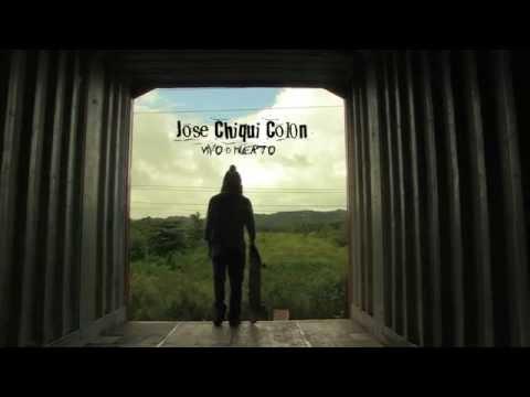 Jose ''Chiqui'' Colon - Vivo o Muerto part