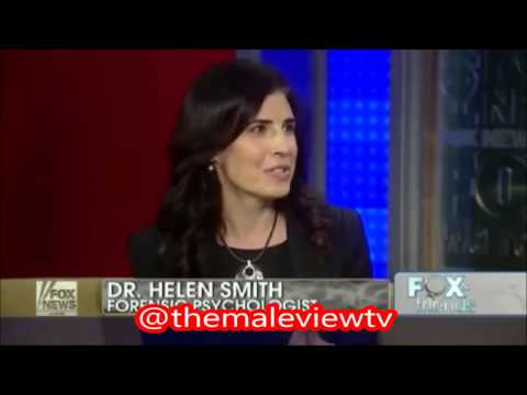 Dr Helen Smith Explains Why Men Need To Boycott Marriage