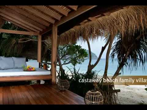 The Haad Tien Beach Resort Koh Tao Thailand