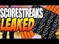 Every Scorestreak in Black Ops 4 LEAKED!