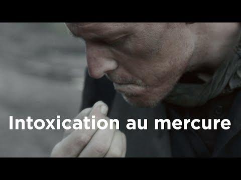 Intoxication au mercure la fi vre de l 39 or youtube for Miroir au mercure